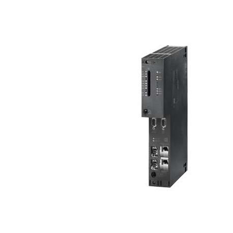 SIMATIC S7-400H, CPU 414-5H, Módulo central para S7-400H Y S7-400F/FH, 5 Interfaces: : 1X MPI/DP, 1X