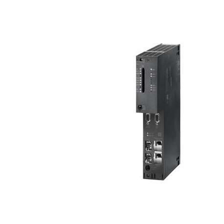 SIMATIC S7-400H, CPU 416-5H, Módulo central para S7-400H Y S7-400F/FH, 5 Interfaces: : 1X MPI/DP, 1X