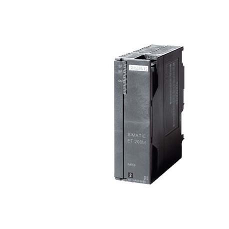 SIMATIC ET 200, módulo de interfaz para ET 200M IM 153-1 para un máximo de 8 tarjetas S7-300