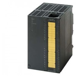 SIMATIC S7, Módulos de ED SM 326, F-DI 24 x DC 24V, de seguridad para SIMATIC S7, Sistemas F con ala