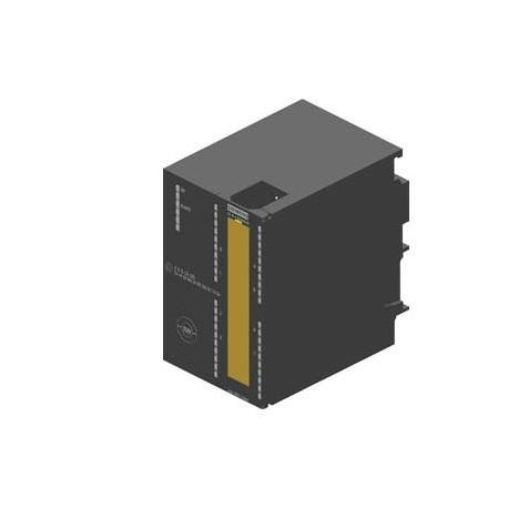 SIMATIC S7, Módulo de ED SM 326, 8 ED, 24V DC, NAMUR, Entradas NAMUR de seguridad para SIMATIC S7 F-