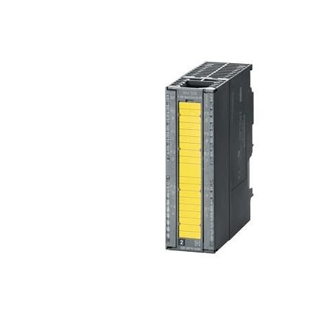 SIMATIC S7-300, Módulo de SDl SM 326, 10 SDA, 24V DC, 2A PP, Módulo de de SDl de seguridad para sist