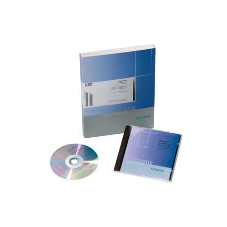 SIMATIC NET, IE SOFTNET-S7 V8.0 software para comunicación compatible S7/S5,OPC, comunicación PG/OP,