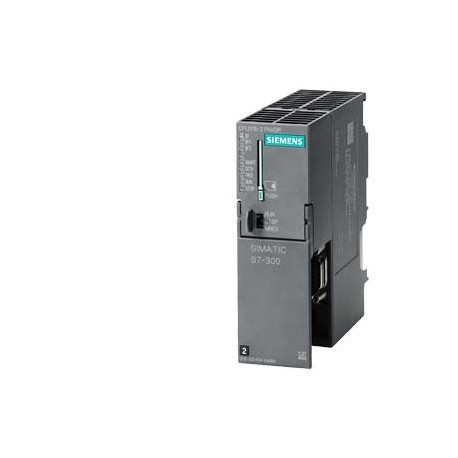 SIMATIC S7-300 CPU 315-2 PN/DP, Módulo central con 384 Kbyte . Memoria principal, Interface 1: MPI/D