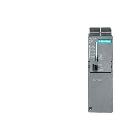 SIPLUS S7-300 CPU314 -25 ... +70 grados C según norma. . basado en 6ES7314-1AG14-0AB0 . Módulo centr