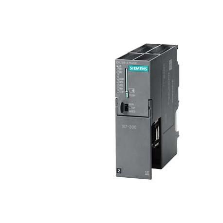 SIPLUS S7-300 CPU315-2PN/DP -25 ... +70 grados C según norma. . basado en 6ES7315-2EH14-0AB0 . Módul