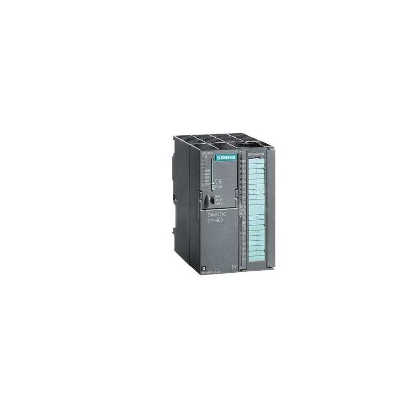 simatic s7 300 cpu 312c cpu compacta con mpi 10 ed 6 sd. Black Bedroom Furniture Sets. Home Design Ideas