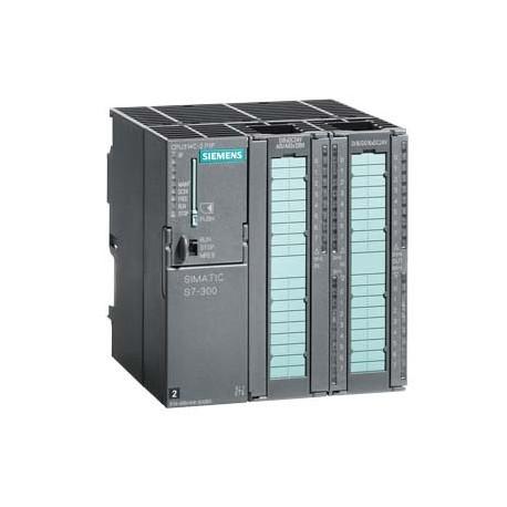 SIMATIC S7-300, CPU 314C-2 PTP CPU compacta con MPI, 24 ED/16 SD, 4EA, 2SA, 1 PT100, 4 contadores rá