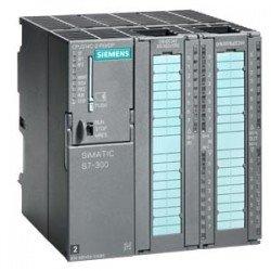 SIMATIC S7-300, CPU314C-2PN/DP CPU compacta con Memoria central de 192 Kbyte , 24 ED/16 SD, 4EA, 2AA