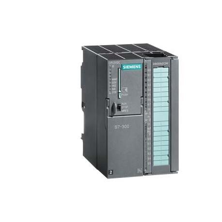 SIPLUS S7-300 CPU312C para carga mediana -25 ... +70 grados C basado en 6ES7312-5BF04-0AB0 . CPU com