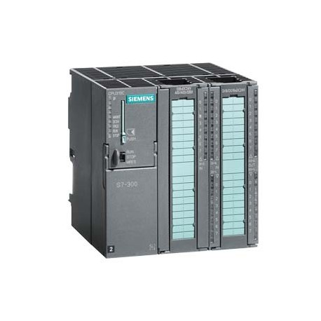 SIPLUS S7-300 CPU313C para carga mediana -25 ... +70 grados C basado en 6ES7313-5BG04-0AB0 . CPU com