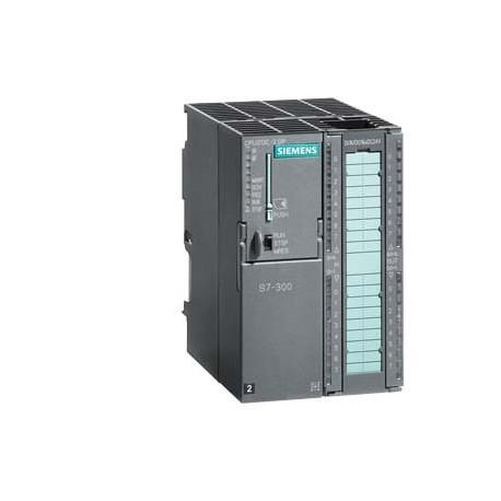 SIPLUS S7-300 CPU CPU313C-2DP con revestimiento conformado según EN50155 T1 CAT 1 CL A/B basado en 6