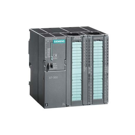 SIPLUS S7-300 CPU314C para carga mediana -25 ... +70 grados C basado en 6ES7314-6BH04-0AB0 . CPU com