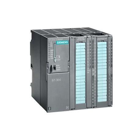 SIPLUS S7-300 CPU314C-2PN/DP con revestimiento conformado -25 ... +70 grados C basado en 6ES7314-6EH