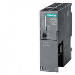 SIMATIC S7-300 CPU315F-2 PN/DP, CPU de seguridad con memoria entral de 512 Kbyte Interface 1: MPI/DP