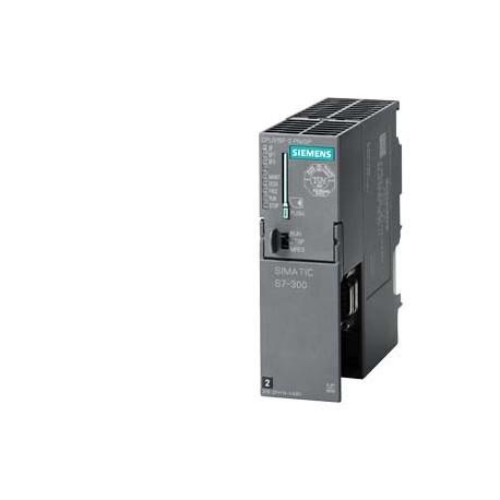 SIMATIC S7-300 CPU315F-2 PN/DP, CPU de seguridad con memoria entral de 512 Kbyte Interface 1: MPI/DP