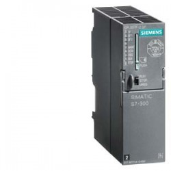 SIMATIC S7-300, CPU 317F-2DP, CPU con 1,5 Mbyte de Memoria central, Interfaz 1: MPI/DP 12MBIT/S, Int