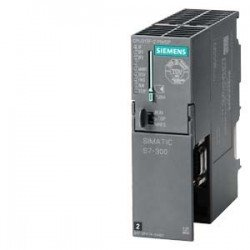 SIMATIC S7-300 CPU317F-2 PN/DP, Módulo central con 1,5 MByte . Memoria principal, Interface 1: MPI/D