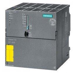SIMATIC S7-300 CPU319F-3 PN/DP, Módulo central con 2,5 Mbytes de Memoria central , Interface 1: MPI/