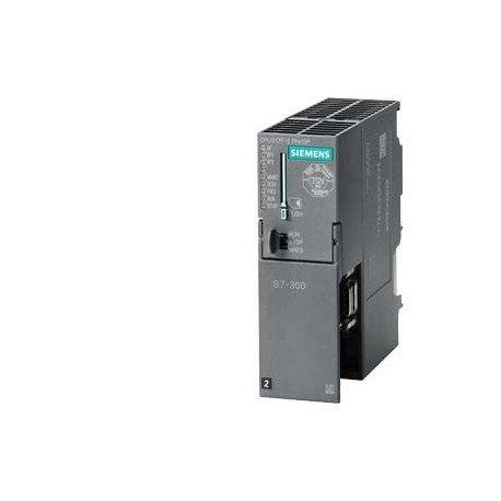 SIPLUS S7-300 CPU317F-2PN/DP según norma EN50155 T1 CAT 1 CL A/B . basado en 6ES7317-2FK14-0AB0 . Mó