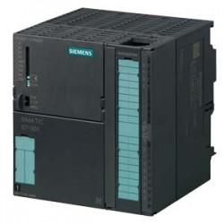SIMATIC S7-300, CPU 315T-3 PN/DP, CPU para tareas de PLC y tecnológicas. Memoria central 384 KBYTE,