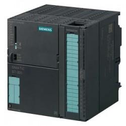 SIMATIC S7-300, CPU 317T-3 PN/DP, CPU para tareas de PLC y tecnológicas. Memoria central 1024 KByte,