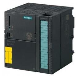 SIMATIC S7-300, CPU 317TF-3 PN/DP, CPU para tareas de PLC y tecnológicas y de seguridad. Memoria cen