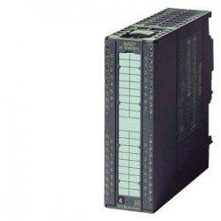 SIMATIC S7-300, Módulo de ED SM 321, con separación galvánica 16 ED, 24 V DC, lectura M, conectos 20