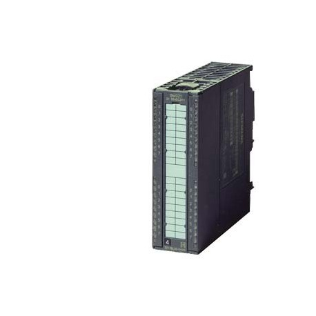 SIMATIC S7-300, Módulo de ED SM 321, con separación galvánica 8 ED , 120 V/230 V AC, conector 20 pol