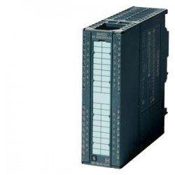 SIMATIC S7-300, Módulo de SD SM 322, con separación galvánica, 16 SD, 24 V DC, 0,5 A, conector 20 po