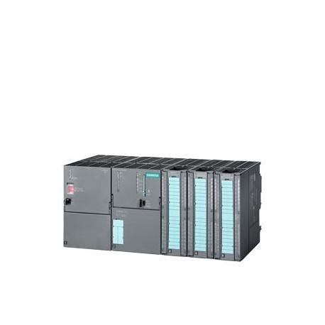 SIPLUS S7-300 SM321 - 40POL -40...+70 grados C según norma EN50155 T1 CAT 1 CL A/B . basado en 6ES73