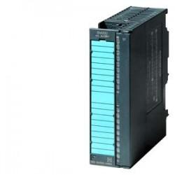 SIMATIC S7-300, SM 332, con separación galvánica, U/I, resolución: 11/12 Bits, 2 SA, Insercion/extra