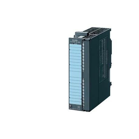 SIMATIC S7-300, Módulo de entradas/salidas analógicas, SM 334, sin separación galvánica 4 EA, 2 SA.