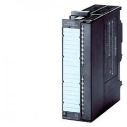 SIMATIC S7-300, Módulo de entradas / salidas analógicas SM 334, 4 EA, 2 SA, 12 Bits, 0-10 V para PT1