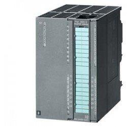 SIMATIC S7-300, módulo de contaje FM 350-2, 8 canales, 20 KHZ, Encoder 24V Ppara contaje, medición r