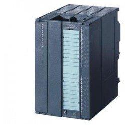 SIMATIC S7-300, leva electrónica FM 352 con paquete de configuración en CD
