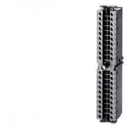 SIMATIC S7-300, conector frontal 392 con terminales de tornillo, 40 polos, 100 unidades por embalaje