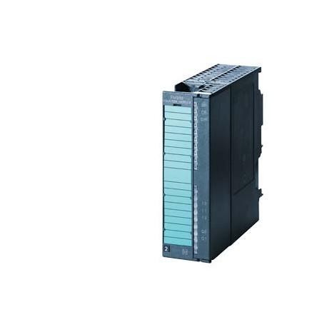 SIPLUS S7-300 FM350-1 -25 ... + 60 grados C según EN50155 . basado en 6ES7350-1AH03-0AE0