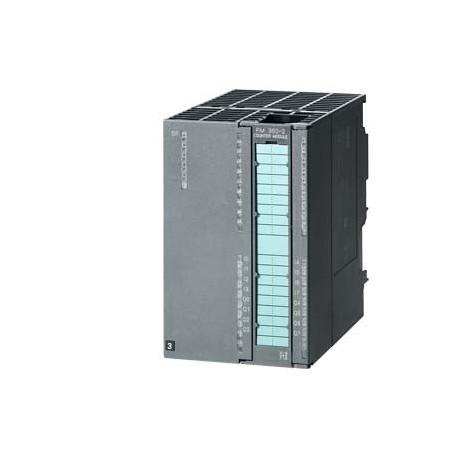 SIPLUS S7-300 FM350-2 8 CANALES para carga mediana según norma. . basado en 6ES7350-2AH01-0AE0 . Sus