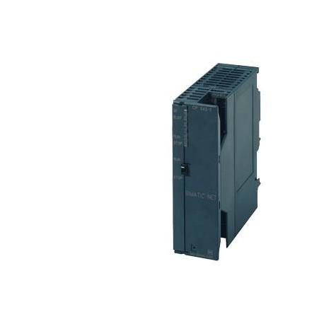 SIMATIC NET, procesador de comunicaciones CP 342-5 para conectar un SIMATIC S7-300 a PROFIBUS, DP, c