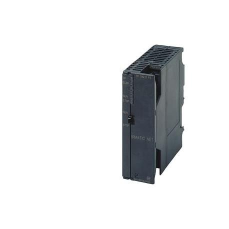 SIMATIC NET, Procesador de comunicación CP 342-5 FO para conexión óptica de SIMATIC S7-300 a PROFIBU