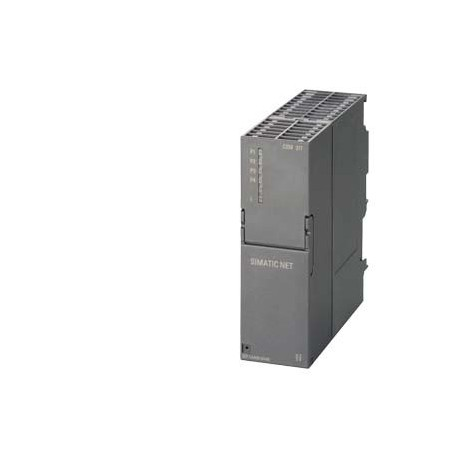 SIMATIC NET, switch compacto CSM 377 para la conexión del SIMATIC S7-300 y hasta 3 participantes de