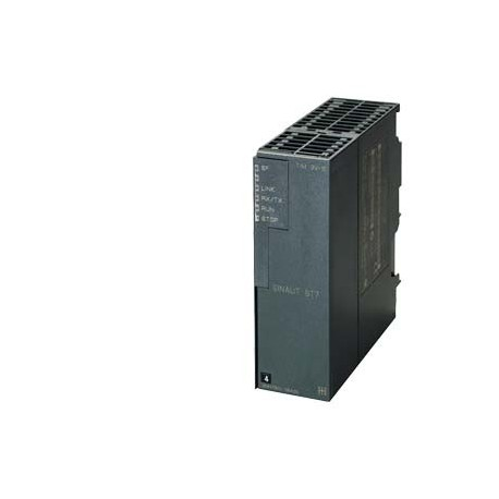 SINAUT ST7, TIM 3V-IE módulo de transmisión para SIMATIC S7-300 con interfase RS232 para módem exter