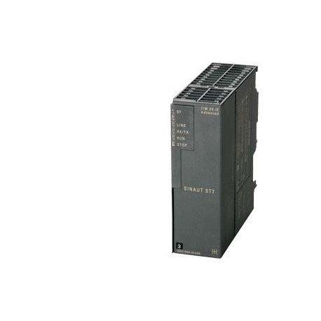 SINAUT ST7, TIM 3V-IE ADVANCED, procesador de comunicaciones SINAUT para SIMATIC S7-300 con interfas