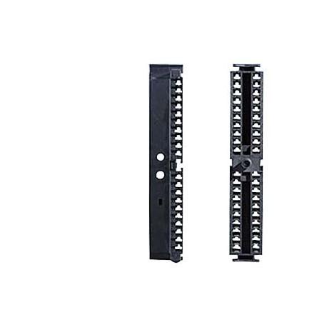 SIMATIC TOP connect, conector frontal de 20 polos para S7-300, conexión flexible, para terminales ti