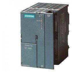 SIMATIC S7-300, interfase IM 360 en el bastidor central para conexión de max. 3 bastidores de amplia