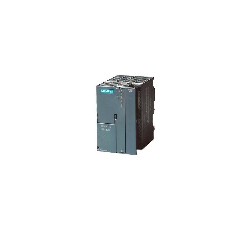 SIMATIC S7-300, interfase IM 361 en el bastidor de ampliacion para ...