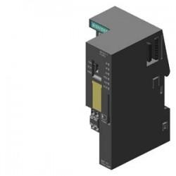 SIPLUS ET 200, módulo de interfase con CPU de seguridad para ET 200S IM151-7 F-CPU, temperatura de t