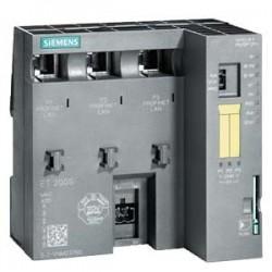 SIPLUS ET 200, módulo de interfase con CPU de seguridad para ET 200S IM151-8F PN/DP, temperatura de