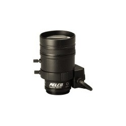 Pelco Lente zoom 2.8 - 12mm F/1.4 - 2.7 Varifocal - 2,8 mm a 12 mm - f/1.4 a 2.7
